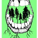Munnen_mintgrön